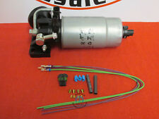 JEEP LIBERTY 2.8L Fuel/Water Separator And Wiring Harness Kit NEW OEM MOPAR