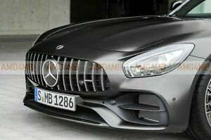 AMG Badge for Mercedes Benz PanAmericana GT GTS GTR C63S Grille