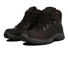 Hi-Tec Ravine Lite Leather Walking Hiking Waterproof Mens + Ladies MRP £110