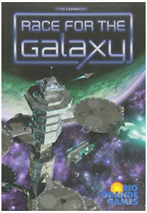 Race For The Galaxy Card Game (US IMPORT) NEW