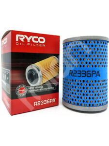 Ryco Oil Filter FOR MERCEDES-BENZ S-CLASS W109 (R2336PA)
