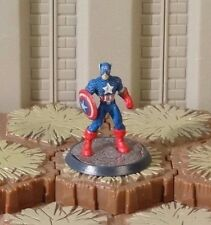 Captain America - Heroscape - Marvel Master Set - Free Shipping Available