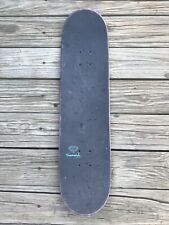 Diamond Supply Co Skateboard Deck Kenny Anderson Chocolate