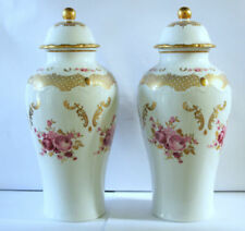 Art Deco Vase British Porcelain & China