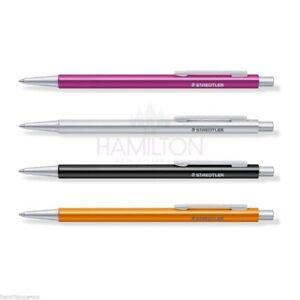 Staedtler Organiser - slimline ballpoint pen ideal for notebooks & journals