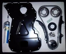 FORD TRANSIT CUSTOM MK8 2.2 TDCi FWD 2013-2018 TIMING CHAIN KIT + TIMING COVER