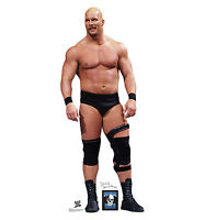 STONE COLD STEVE AUSTIN - WWE WRESTLER - LIFE SIZE STANDUP/CUTOUT BRAND NEW 1695