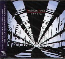 Meridian Rogue - Aquarium - Japan CD - NEW J-POP