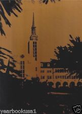 St. John Fisher College Rochester New York 1970 Jo Roffs Yearbook Annual