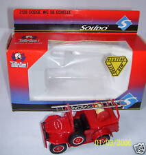 Solido Dodge 4X4 Wc 56 Sappers Fire Dormouse and Cheap