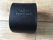 Breitling Genuine Leather Watch Case