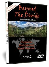 Beyond the Divide Series 2 DVD