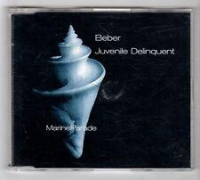 (HC303) Beber, Juvenile Delinquent - CD