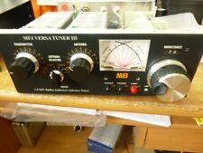 Antenna Turner VERSA Tunrner III MFJ 962D