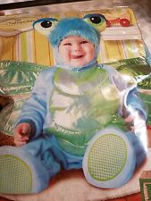 dinky Dragon infant costume new