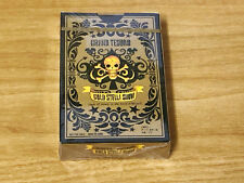 One Piece Playing Cards rare ONE PIECE FILM GOLD Japan unopened