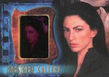 Farscape Season 4 Farscape Gallery Chase Card G2