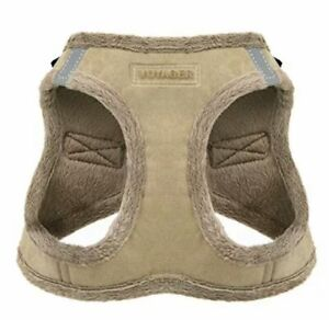 Voyager Step-in Dog Harness Soft Plush Vest Harness by Best Pet Supplies
