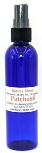 Patchouli Body Spray x 125ml 100% Natural