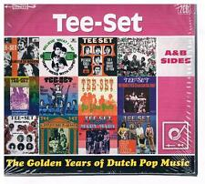 Tee-Set - The Golden Years of Dutch Pop Music, D'CD mit 50 Titel / CD Neuware