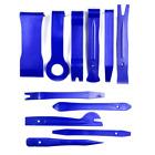 11pcs Blue Nylon Car Door Trim Removal Panel Dash Audio Craftsman Tools Set