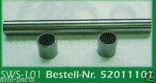 HONDA CB 900 F/FII Bol dorata - Kit cuscinetti forcellone - SWS-101- 52011101
