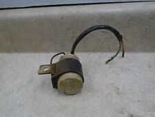 Suzuki 380 GT TRIPLE GT380 Used Flasher Relay 1975 WD SB90