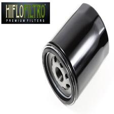 Oil Filter - Black~2009 Harley Davidson FLHTCU Electra Glide Ultra Classic