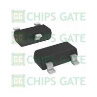 5PCS ZMR330FTA IC REG LDO 3.3V 50MA SOT23-3 Diodes