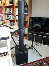 EKAudio aktives PA-Lautsprechersystem