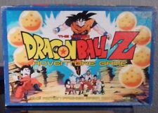 "2001 DRUMMOND GAMES "" DRAGONBALL Z ,BOARD GAME "" NICE CONDITION CLASSIC GAME"