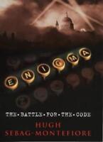 Enigma: The Battle for the Code,Hugh Sebag-Montefiore