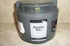 NO COLLAR NO AC ADAPTER PREMIER PET wireless containment UNIT GIF00-16347