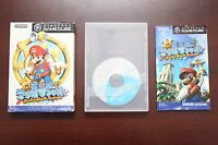Nintendo Gamecube Super Mario Sunshine Japan import NGC Game US Seller