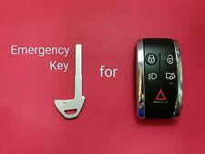 New Aftermarket Emergency Key for Jaguar and Volvo