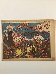 Cezard - Récit complet - 1946 - TBE