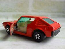 Matchbox Renault Diecast Cars, Trucks & Vans