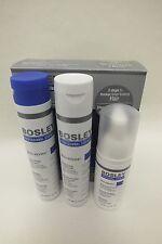 BOSLEY pro Shampoo Condizionante Lozione Anticaduta per capelli sottili Naturali
