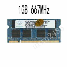 1GB Toshiba Satellite A135-S7403 A135-S7404 A135-S7406 DDR2 Portátil RAM Memoria