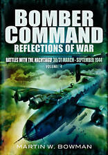 Bomber Command: Reflections of War. Battles with the Nachtjagd (30/31 March - Se