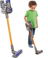 Casdon - Little Helper Dyson V8 Toy Cord-Free Vacuum Cleaner Toy