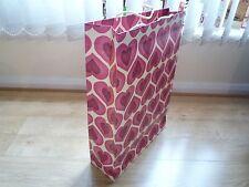 Valentine's Day Gift Bag Red/Pink Hearts Emma Bridgewater 30.5x10x42.5cm