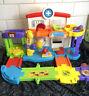 Play Hospital VTech Baby Toot-Toot Friends Helpful Hospital