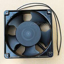 150mm AC 220V - 240V Aluminum Cooling Fan Computer 150 x 150 x 50mm