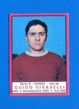 CALCIATORI PANINI 1967-68 - Figurina-Sticker - VIVARELLI - MONZA - Rec