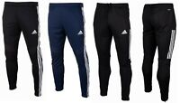 ADIDAS BOYS JUNIOR KIDS TIRO19 TRAINING TRACKSUIT BOTTOMS PANTS FOOTBALL JOGGERS
