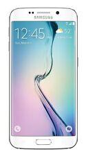 Samsung Galaxy S6 Edge G925F 32GB White  (Factory Unlocked) Smartphone
