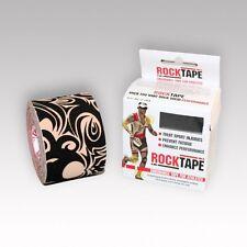 Rocktape kinesiologia Sports K nastro Tatuaggio Elastico imposta PHYSIO pregiudizio sostegno
