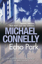 Echo Park, Michael Connelly | Paperback Book | Acceptable | 9781409116837