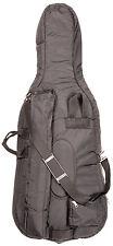 Bobelock 1/4 Cello Soft Bag - Case - WE SHIP IT FAST!